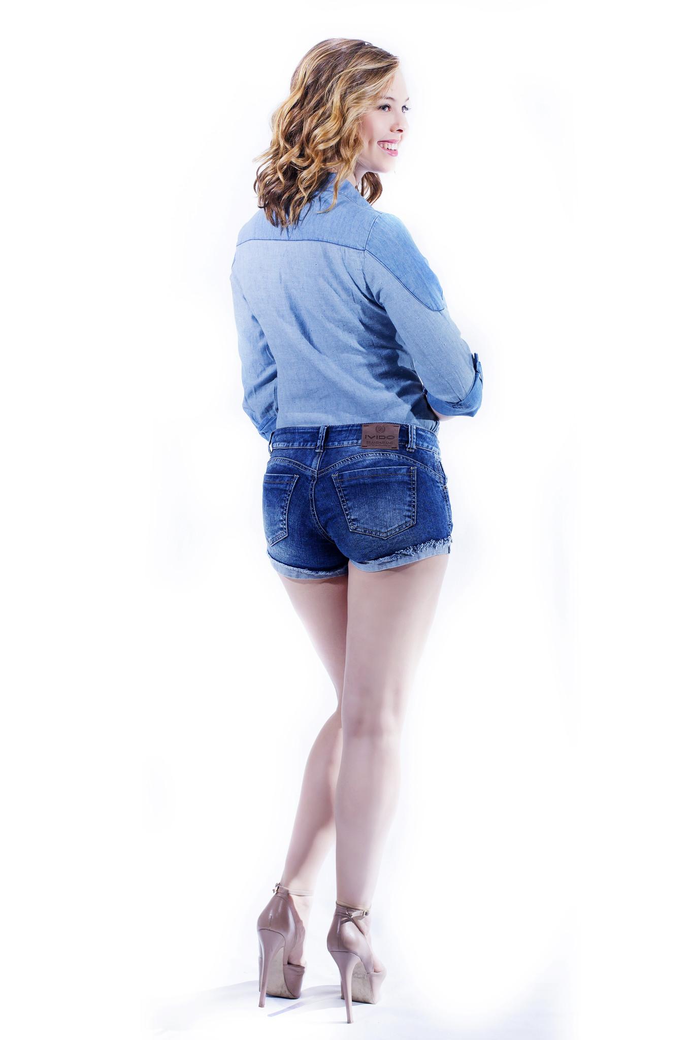 Ivido Jeans - Alexandria Kayy