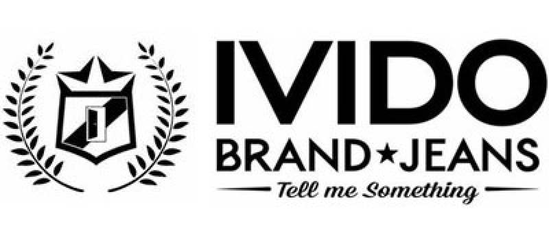Ivido Brand Jeans