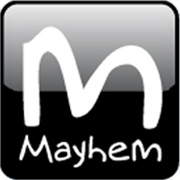 Model Mayhem logo